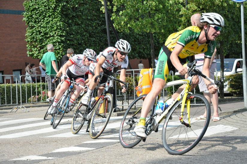 Ronde van Barendrecht